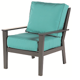W7955 - Sienna Deep Seating Lounge Chair