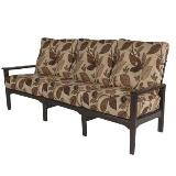 W74355 - Cape Cod Deep Seating MGP Sofa
