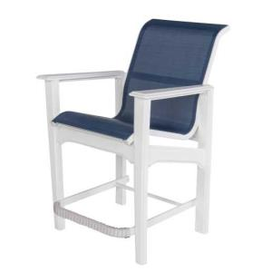 Cape Cod Sling Comfort Height Bar Chair