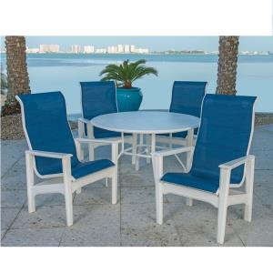 Cape Cod Sling-  Comfort Height Collection