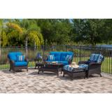 CAROLINA COLLECTION - Carolina - Resin Wicker Collection