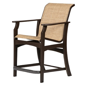 W5878 - Covina Sling Balcony Chair