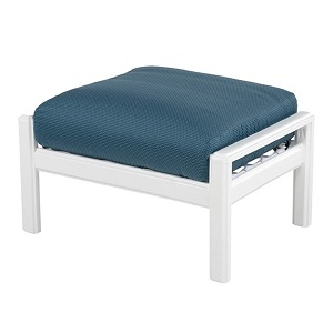 W8614 - Hampton Deep Seating Cushion Ottoman