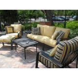 HARBOURAGE COLLECTION - Harbourage - Aluminum Deep Seating Collection