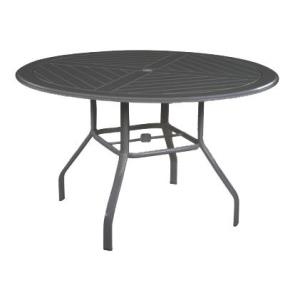 Comfort Height Hartford Round Dining Table