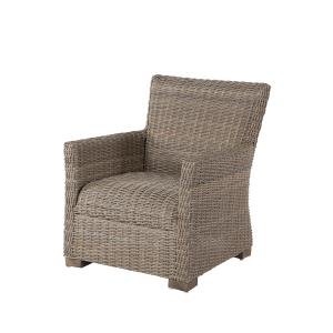 Oxford - Fully Woven Foam Lounge Chair