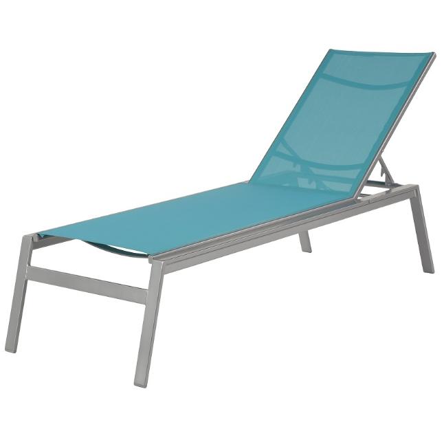 Skyway Armless Chaise Lounge Et Amp T Distributors Inc
