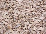WOOD-MULCH - Engineered Playground Wood Fiber